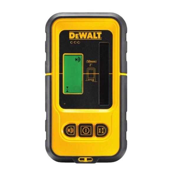 گیرنده دیجیتالی (لیزر دیتکتور) دیوالت مدل DE0892